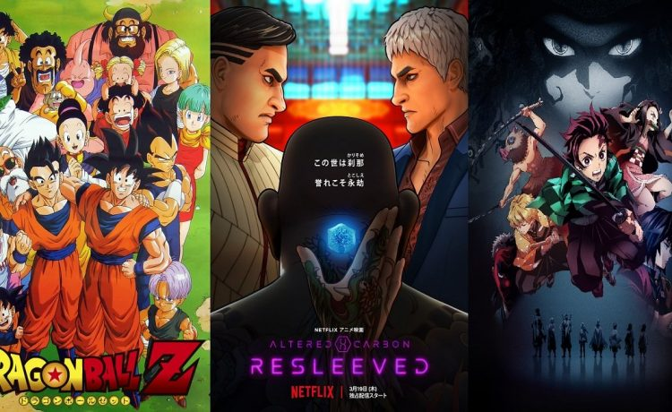 List Of Top Hindi Dubbed Anime: Best Anime Dubbed In Hindi That You Shouldn't Miss – See Latest   Khatrimaza