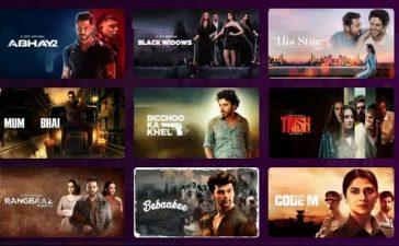 ZEE5 Upcoming Web Series list 2021: Top ZEE5 Web Series Streaming Now  – See Latest   Khatrimaza