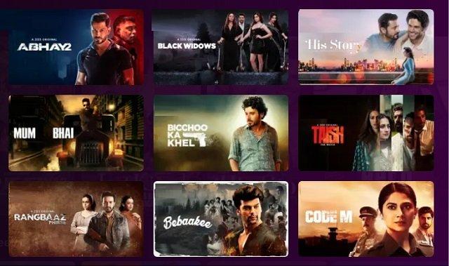 ZEE5 Upcoming Web Series list 2021: Top ZEE5 Web Series Streaming Now  – See Latest | Khatrimaza