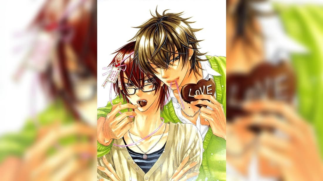 Top 50 Best Yaoi Manga Of All Time
