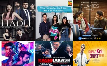 SonyLIV Upcoming Web Series list 2021: Check out the latest originals streaming online – See Latest | Khatrimaza