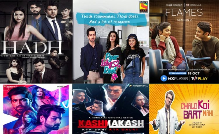 SonyLIV Upcoming Web Series list 2021: Check out the latest originals streaming online – See Latest   Khatrimaza