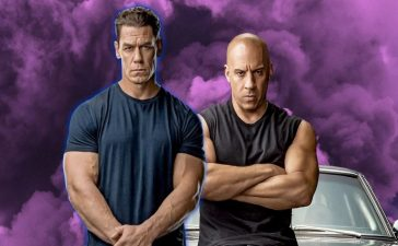 Despite Onslaught Of Chinese Virus, Vin Diesel's F9 Amasses Gigantic Numbers At China Box Office   – See Latest | Khatrimaza