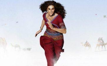 Taapsee Pannu Rashmi Rocket Latest Update: Sports-Drama Film To Release On OTT – See Latest | Khatrimaza