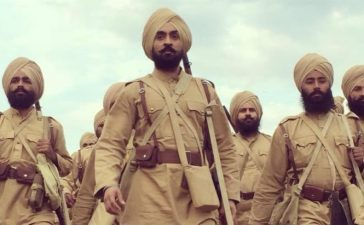 Sajjan Singh Rangroot Box Office Collection Day 10: Diljit Dosanjh's Movie Total collection 11.10 Crore – See Latest | Khatrimaza