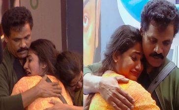 'Bigg Boss Tamil' fame Losliya Mariyanesan father passes away, actress shows grief on social media  – See Latest | Khatrimaza