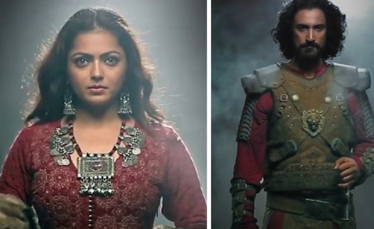The Empire Web Series Real Story: Here Is What Really Happened To Babur & Mughal Empire – See Latest   Khatrimaza