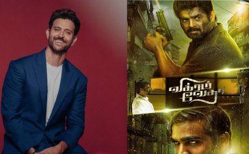 Vikram Vedha Remake Update: Hrithik Roshan gets ready for Neeraj Pandey's upcoming action-thriller  – See Latest | Khatrimaza