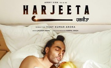 Harjeeta Box Office Collection Day 1 : Starring  Ammy Virk And Pankaj Tripathi  – See Latest | Khatrimaza