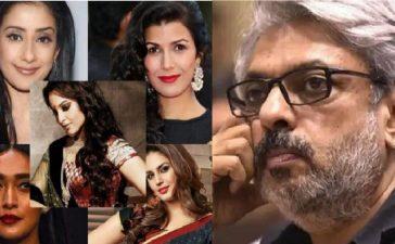 From Heeramandi Release Date To Star Cast: All The Key Details Regarding Sanjay Leela Bhansali's Upcoming Web Series – See Latest | Khatrimaza