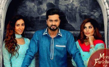Munda Fridkotia Punjabi movie review: Roshan Prince and Sharan Kaur chemistry with a charm  – See Latest | Khatrimaza