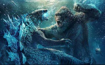 Godzilla vs. Kong Box Office Collection Day 12 India: Adam Wingard's monsterverse thriller crosses ₹46 crore mark  – See Latest   Khatrimaza