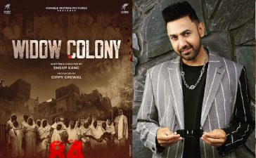Gippy Grewal Widow Colony Release Date, Cast, Director, Trailer, Where To Watch & More  – See Latest | Khatrimaza