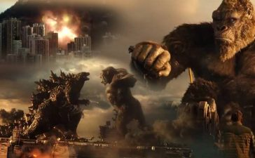 Godzilla Vs Kong Box Office Collection Day 10 India: Monster-showdown unscathed by fresh releases    – See Latest   Khatrimaza