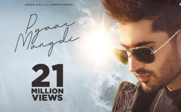 Pyaar Mangdi Song – Jassi Gill Ft Happy Raikoti | New Romantic Song 2020 – See Latest | Khatrimaza