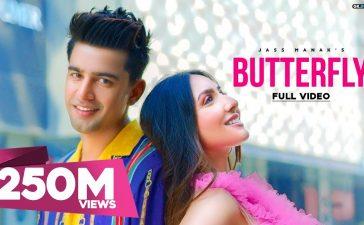 Butterfly Song Jass Manak (Official Video) Satti Dhillon | Latest Punjabi Songs  – See Latest | Khatrimaza