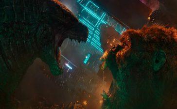 Godzilla vs Kong Box Office Collection Day 9 India: Top-notch action-thriller crosses ₹40 Crore mark  – See Latest   Khatrimaza