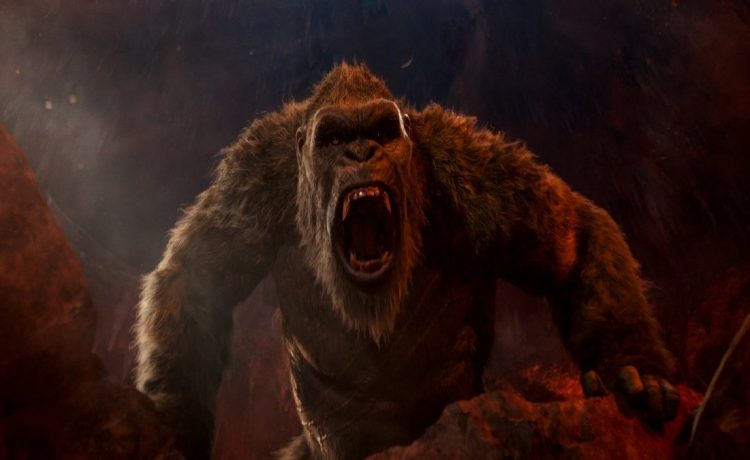 Godzilla Vs Kong Box Office Collection Day 7 India: Action-Packed thriller sees minor dip due to COVID-19 – See Latest | Khatrimaza