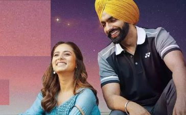 Qismat 2 Box Office Collection Day 6: Ammy Virk Starrer Excels On Its First Weekday Run  – See Latest | Khatrimaza