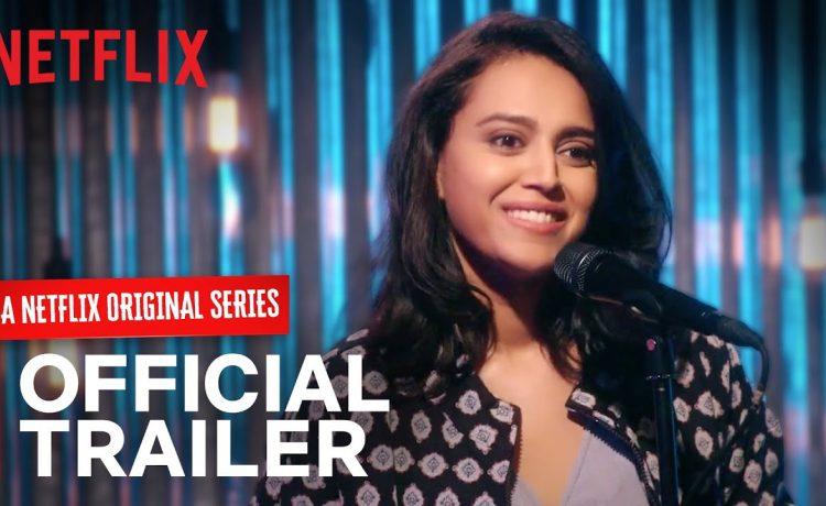 Bhaag Beanie Bhaag Official Trailer   Swara Bhasker, Dolly Singh, Varun Thakur   Netflix India – See Latest   Khatrimaza