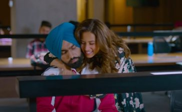 Qismat 2 Box Office Collection Day 4: Ammy Virk & Sargun Mehta Starrer Going Strong On Day 4 – See Latest | Khatrimaza