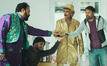 Chal Mera Putt 3 Box Office Collection Day 6: Amrinder Gill Starrer Touches ₹7 Crore Mark  – See Latest | Khatrimaza
