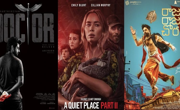 OTT Movies Releasing This Week: List Of Top 5 Upcoming Movies Of This Week Including Theatrical Releases  – See Latest | Khatrimaza