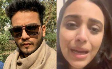 Swara Bhaskar Vs Elvish Yadav Internet War Begins, Cased Registered Against Youtuber Under IT Act – See Latest | Khatrimaza