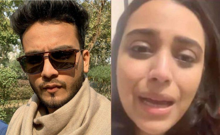 Swara Bhaskar Vs Elvish Yadav Internet War Begins, Cased Registered Against Youtuber Under IT Act – See Latest   Khatrimaza
