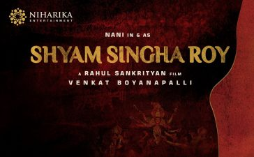 Shyam Singha Roy Movie   Release Date   Cast and Crew – See latest   Khatrimaza