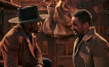 The Harder They Fall: Release date, cast and trailer for Netflix's 'new school Western'