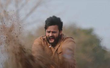 Republic Box Office Collection Day 7: Sai Tej's Political-Ride Struggles To Break Even  – See Latest   Khatrimaza