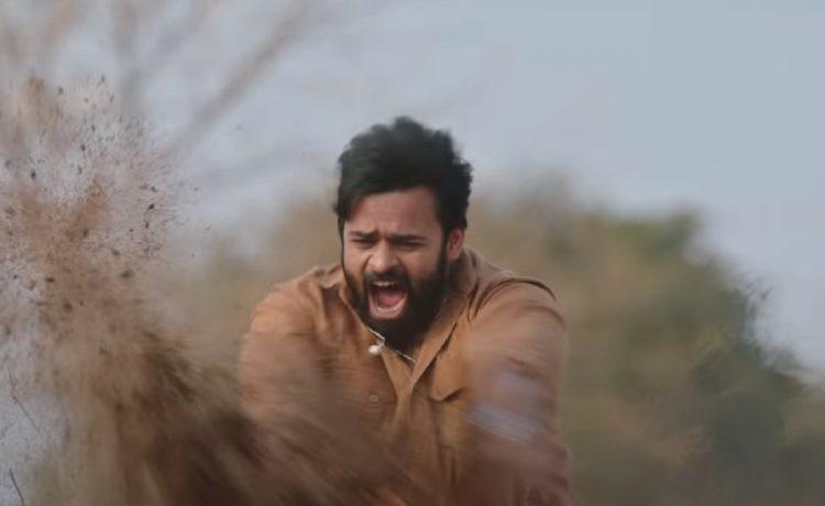 Republic Box Office Collection Day 7: Sai Tej's Political-Ride Struggles To Break Even  – See Latest | Khatrimaza