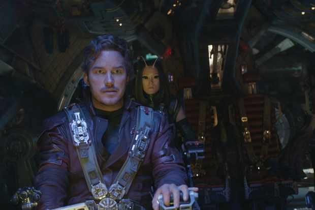 Guardians of the Galaxy Vol. 3 release date: Latest news on James Gunn's MCU return