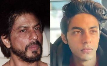 Shah Rukh Khan's Condition After Aryan Khan's Arrest: Here's How SRK Is Suffering Being Away From His Son  – See Latest | Khatrimaza