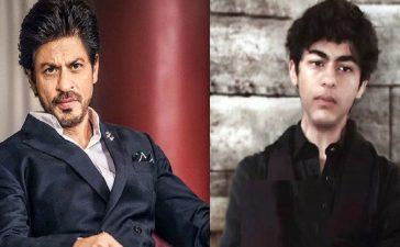 Aryan Khan Drug Case Update: Here's What Shah Rukh Khan Said On Aryan Khan's Bail – See Latest | Khatrimaza