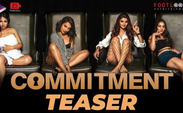 Commitment Telugu Movie Teaser | Tejaswi Madiwada, Anveshi Jain | Lakshmikanth Chenna – See Latest | Khatrimaza