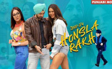 honsla rakh full movie download Tamilrockers, Movierulz Filmyzilla Telegram