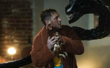 Venom 2 is good fun – but another sequel needs to make one big change