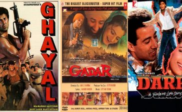 10 Best Sunny Deol Movies and Web Series: List of top Sunny Deol Films  – See Latest | Khatrimaza
