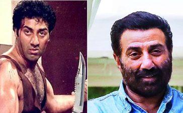 Sunny Deol Birthday Special: Here's How 'Gadar' Began His Bollywood Run  – See Latest | Khatrimaza
