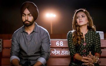 Qismat 2 Box Office Collection Day 16: Ammy Virk & Sargun Mehta's Love Story Begins Final Run – See Latest | Khatrimaza