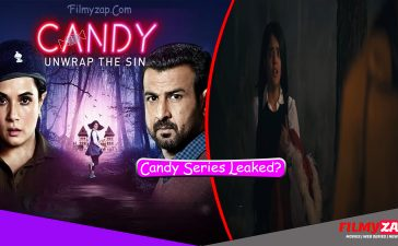 Candy Web Series Download Leaked by Filmywap, Mp4moviez