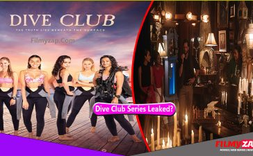 Dive Club Web Series Download Leaked by Mp4Moviez, Filmymeet