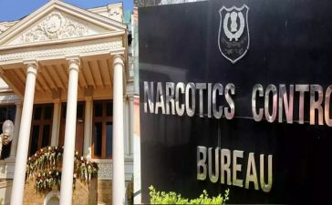 NCB Raids SRK's House: Investigation To Take Place At Mannat In Connection With Aryan Khan Drug Case  – See Latest | Khatrimaza
