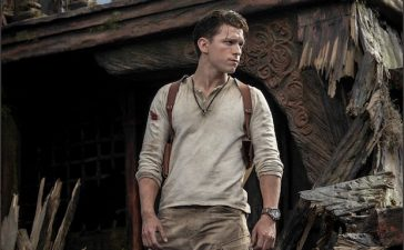 Uncharted movie release date: Cast, trailer and latest news for Tom Holland's Nathan Drake film