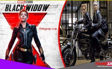 Black Widow Full Movie Download Leaked by Filmywap, Mp4Moviez