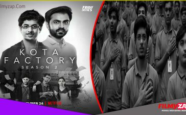 Kota Factory Season 2 Web Series Cast, Trailer, Story, Release Date, Poster
