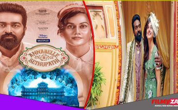 Annabelle Sethupathi Movie 2021 Cast, Trailer, Story, Release Date, Poster