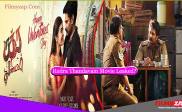 Rudra Thandavam Full Movie Download Leaked by Movierulz, iBomma